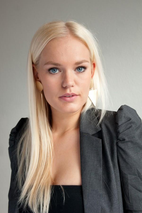 Model Solvor N. Skrudland